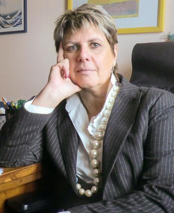 Barbara Toros Psicoterapeuta Trieste